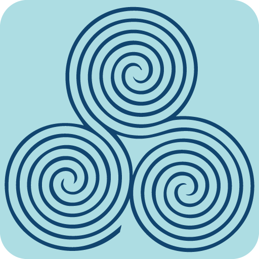Self-Discovery app icon
