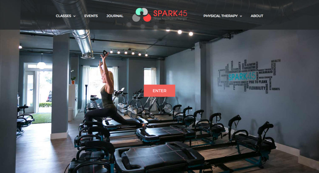 Spark45 Fitness