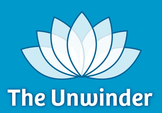 The Unwinder App logo