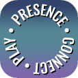 Presence-Connect-Play app icon
